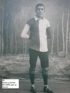 1919 Nico Kempen