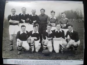 1939 Kampioen van Nederland