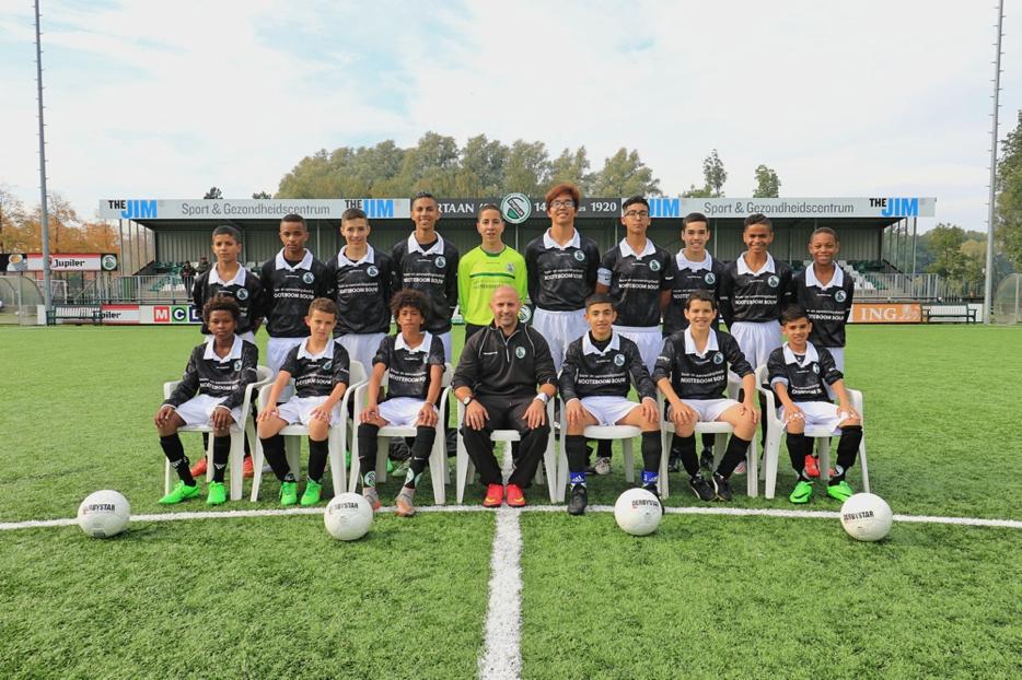 Spartaan '20 C3 2015-2016